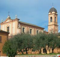 Chiesa di San Pietro (vista laterale)