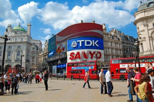 44934 londres piccadilly a londres