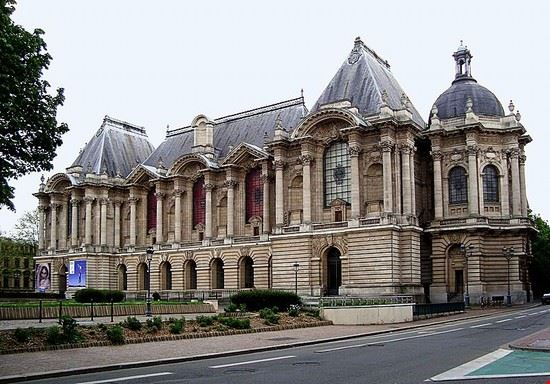 45100 lille palais des beaux-arts a lille