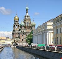 saint-petersbourg saint petersbourg en russie