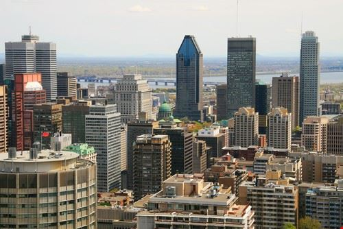 montreal montreal au canada