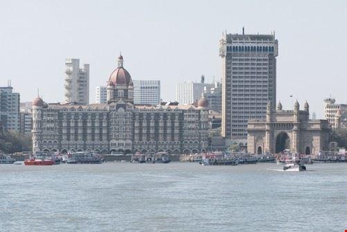 mumbai bombay ou mumbai en inde
