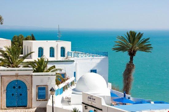 tunis tunis en tunisie