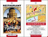 frankfurt ristorante raffaello