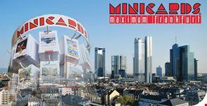 frankfurt minicards