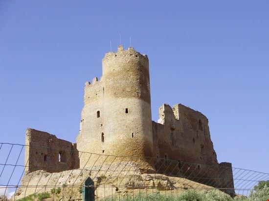 Castello di Mazzarino