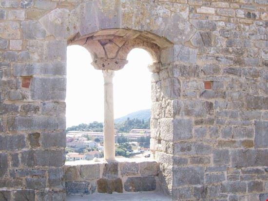 Le finestre della rocca