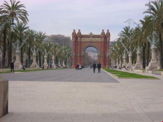 45376 parco della cittadella barcellona