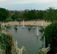 45383 parco della cittadella vista parco dal centro barcellona