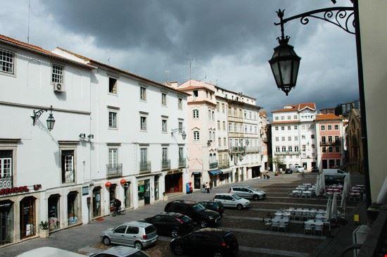 passeggiando per Coimbra