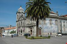 il nord del Portogallo