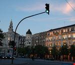 il centro della città