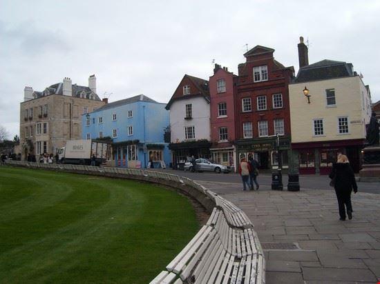 Il villaggio di Windsor