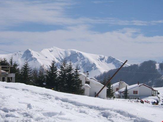 Campo Staffi le piste da sci