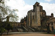Monastero di Tomar