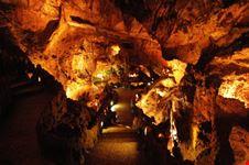grotte di Mira de Aire