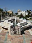 misano adriatico fontana l  ostrica