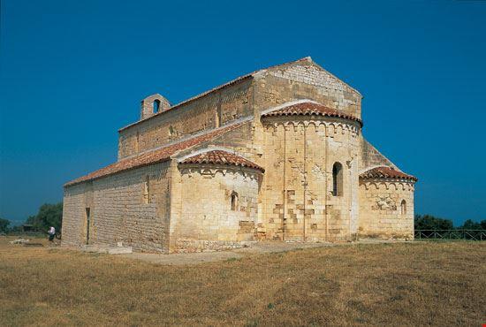 S. Maria di Monte d' Elio