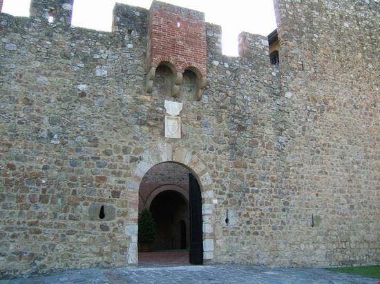 Castello di Villa Banfi