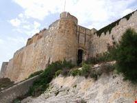 il castello bonifacio