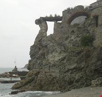 45844 il gigante monterosso al mare