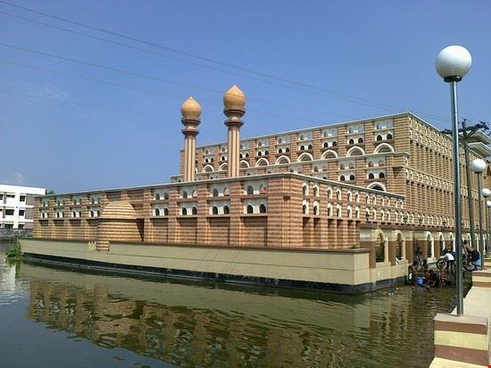 Belabo Jame Mosque Bangladesh