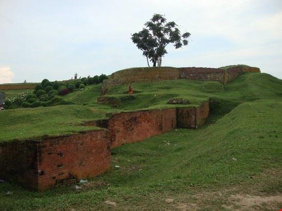 MohashanGor -Bogra,Bangladesh