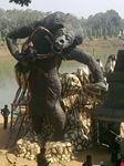 Dinajpur,shopno puri