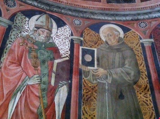 Chiesa di San Michele a Gavelli