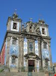 Porto - Chiesa di Sant'Ildefonso