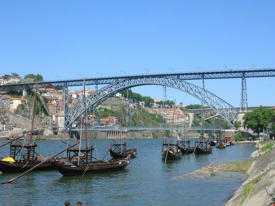 45910 ponte d luis i porto