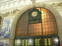 Porto - stazione di Sao Bento