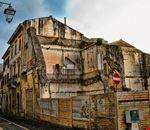 palestrina ruinen in palestrina
