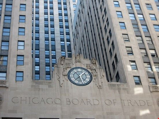 45998 chicago chicago board of trade