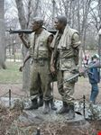 washington vietnam memorial