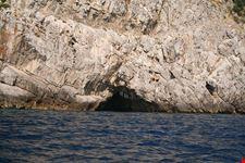 praiano grotto smeraldo