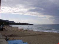 spiaggia di cefalu cefalu