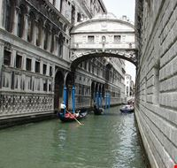 46108 venezia ponte dei sospiri