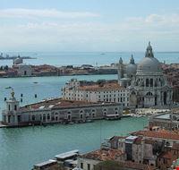 46125 venezia punta dogana e basilica di santa maria della salute