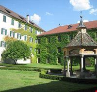 Augustiner Chorherrenstift Neustift