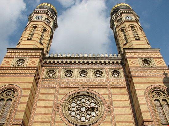 46235 budapest grosse synagoge