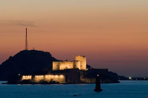 Castello d'If