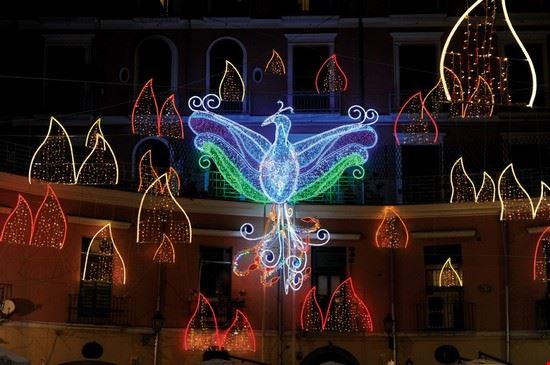 46297 luci di artista piazza flavio gioia salerno