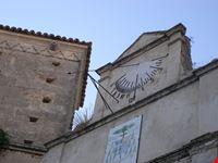 Meridiana Dell'Arco dei Vescovi
