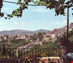 Veduta parziale del centro abitato