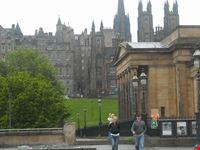 national gallery of scotland edimburgo