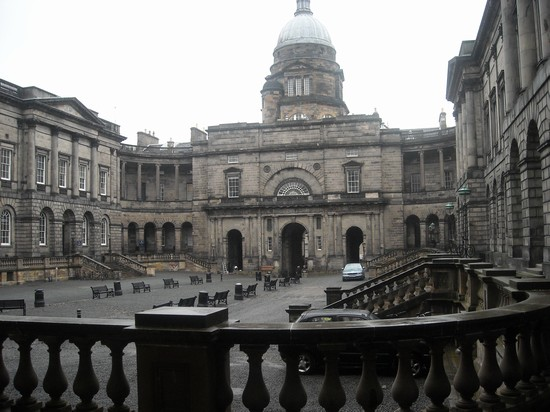 Foto Universita U0026 39  Di Edimburgo A Edimburgo