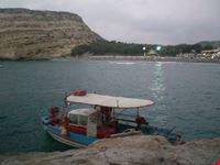 Spiaggia di Matala