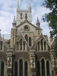 londra southwark cathedral
