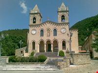 santuario mariano di gibilmanna cefalu